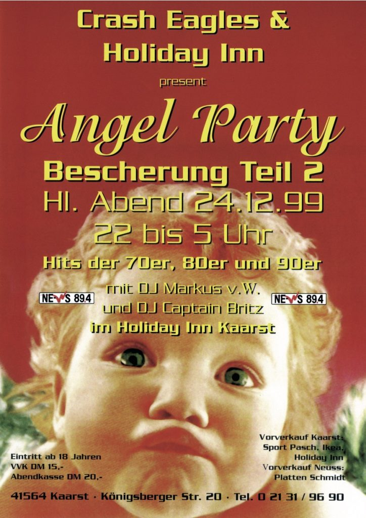 AngelParty